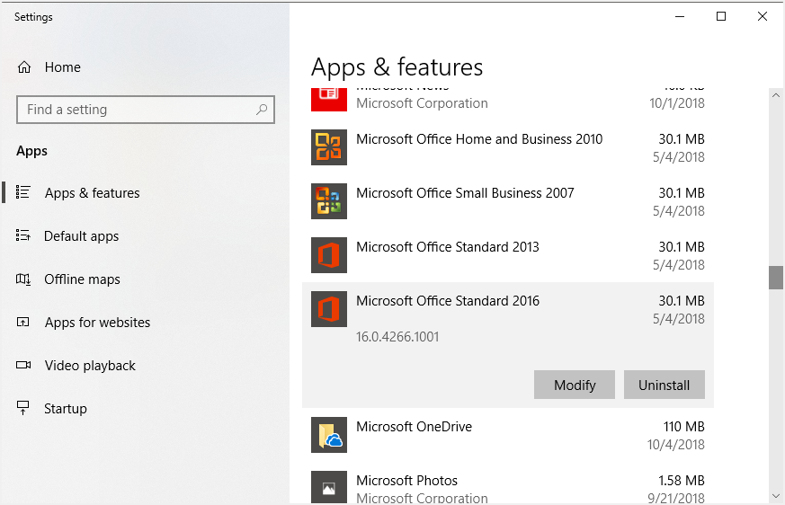 How to Find Your Microsoft Office Version Details - Articulate Support